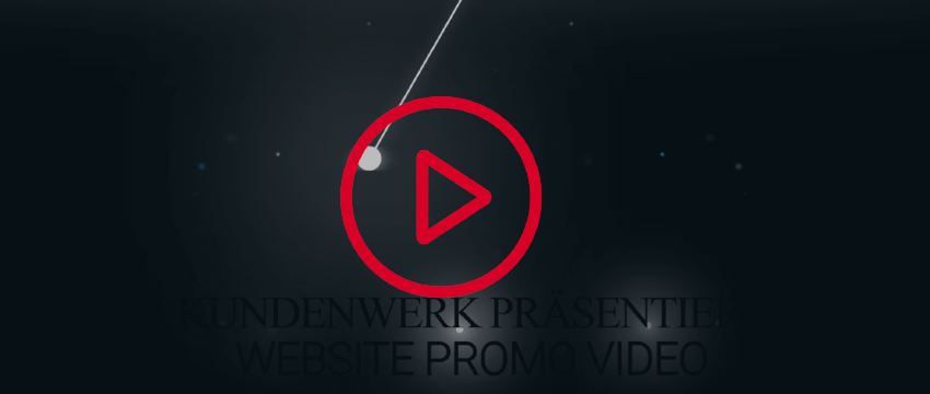 Beispiel Video Website Video Kundenwerk